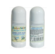 ZANZA STOP ROOL-ON 50 ml CON GERANIO E CITRONELLA