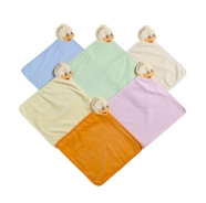 R50 COMFORTING HANDKERCHIEF (WHEN MUM IS ABSENT) CHENILLE:80%CO-20%PL 25x25 cm